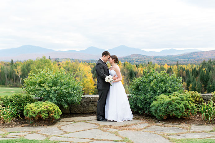 Mountain View Grand New Hampshire Wedding Boston Photographer Samantha